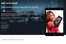 Vetrya do Brasil / vetrya do Brasil é una unidade do Grupo Vetrya