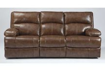 Luxurious Leather / All things luxurious leather for your home.  / by American Furniture Warehouse