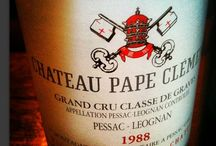 vins ( Grands Crus )