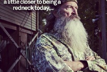 Duck Dynasty / by Mary Grace McGee