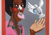 Interesting Artists / by Kati Walsh