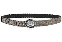 Belts / by Trillma Dinkley