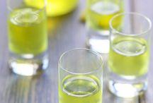 Alcool/digestif/liqueur