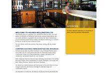 Wellington Web Design