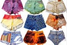 shorts ●○