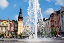 Ostrava  - Czech republic
