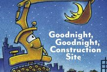 Bedtime books / Bedtime books to comfort and help children prepare for sleeping.