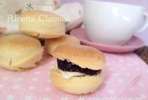 Colazione / Breakfast / Dolci, biscotti e torte per la colazione all'italiana.