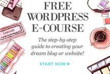 Only Blogging