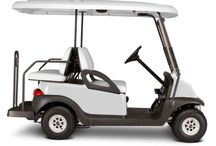 Rent a 4 passenger golf cart