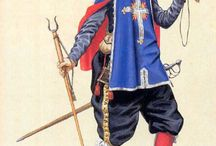 French army 30 years war