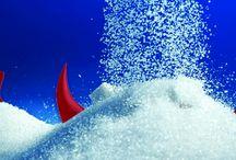 7 razones por las que el azúcar es dañina para la salud
