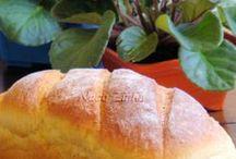 pães.