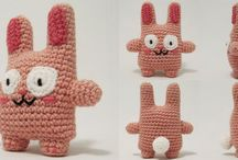 CREATIVE | crocheting / Crochet patterns
