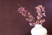 Flowers @HotelDG Fatima / Beautiful flowers are a must @ Hotel DG in Fatima, Portugal