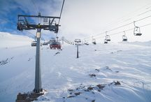 Wintersport / Bergen, skiën en snowboarden. De mooiste aanbiedingen voor uw wintersport.