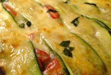 Zucchini 2015 / by Angie Giddens