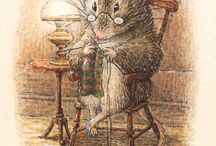 illustrators on the world_beatrix potter