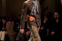 man fashion / by Sarah Street