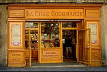 La Cure Gourmande - Globe Trotter / La Cure Gourmande, ce sont des dizaines de boutiques à travers le monde. Épinglez ici vos photos de boutique :)