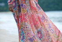 zomer jurken
