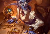The Art of: Hearthstone