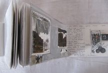 livre' si nous allions 2015.Michèle Riesenmey / 50 pages .. livre unique!