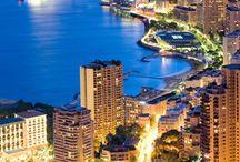View Monaco