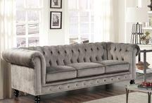 sofa / chair