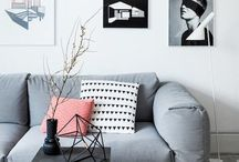 Couch-Zonen