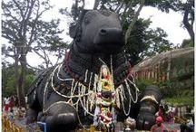 Sur de la India