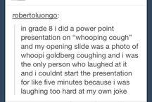 Laugh a little / by Brooke Baughman