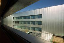 Campus de Vegazana