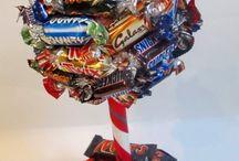 Sweets & chocs