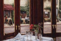 Business, Restaurants