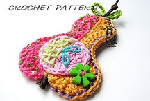 crochet applications