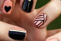NAILS :-D  / by Riley Patty