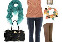 fashion / by Stacy Ostrowski