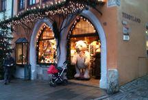 Teddyberen museum