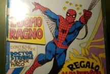Uomo Ragno Marvel Italia