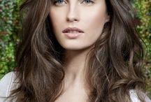 hair / by Melanie Ohar