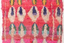Creative | textures & textiles