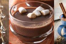 Cukormentes diétás receptek