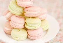 Macarons !!!