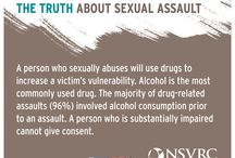 Prevent Sexual Assault / by EOU Health & Wellness