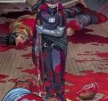 Hit girl / by Daiva Channing