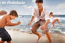 Andalucía ¡es Vida!