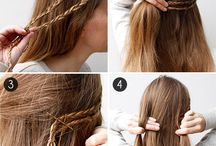Hairstyles *.*