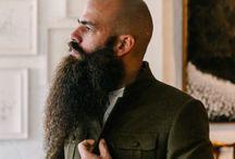 Screaming Beards