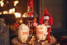 #GetCozyCocktail Eggnog Recipes / Here are all of the #recipes from our #GetCozyCocktail #Eggnog contest so now you have 16 different ways to wow your #holiday guests and get a little cozy yourself. Cheers!   / by Maker's Mark